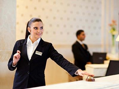 Гостиничный сервис заочно