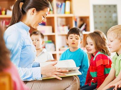 Специальное дошкольное образование заочно