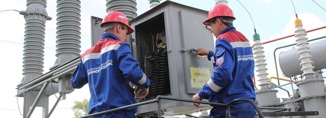 Электроэнергетика и электротехника заочно